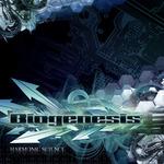 BIOGENESIS - Harmonic Science (Front Cover)