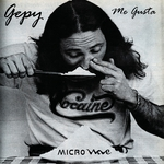 GEPY - Me Gusta (Front Cover)