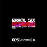 DIX, Errol - Errol Dix Remixed (Front Cover)