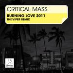 Burning Love 2011