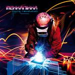 MEKKANIKKA vs VIBRADDICT/PAINKILLER - Micro Revolution (Front Cover)