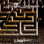 BELLADONNA, Luca - Labyrinth (Front Cover)