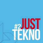 VARIOUS - Just Tekno (Volume 2) (Front Cover)