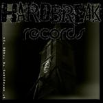 SAKKARA/SHUFFLER/DRUM DISASTER/ALAN WILSON - The House Of Hardbreak EP (Front Cover)