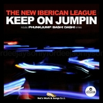 NEW IBERICAN LEAGUE, The - Keep On Jumpin' (Front Cover)