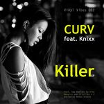 CURV - Killer Ep (Front Cover)