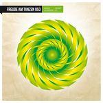 HEMMANN, Marek - Infinity EP (Front Cover)