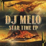 DJ MELO - Star Time EP (Front Cover)