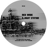 WADE, Rick - Night Station (Front Cover)