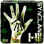 SYNCLAN - Hi! (Front Cover)