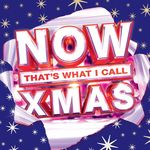 VARIOUS - Now That's What I Call Xmas (Front Cover)