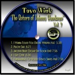 WINK, Tayo - The Return Of Johnny Handsome (Front Cover)