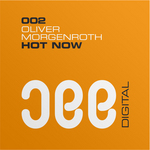 MORGENROTH, Oliver - Hot Now (Front Cover)