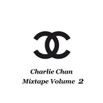 CHAN, Charlie - Mixtape Volume 2 (Front Cover)