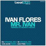 FLORES, Ivan - Mr Ivan (Front Cover)