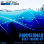HAMMERMAN - Deep Inside (Front Cover)