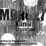 KLINIKA - Execution (Front Cover)