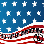 No Parlo Americano