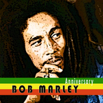 MARLEY, Bob - Anniversary (Front Cover)