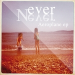 EVER NEVER - Aeroplane (Front Cover)