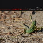 LIBEX - Trancer, Vol 1 (Front Cover)