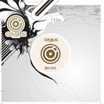 JOSEPH ABLETT/SCOTT ALLEN - Riviera EP (Front Cover)