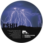 ESHU - Naturally Divine (Front Cover)