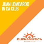 LOMBARDO, Juan - In Da Club (Back Cover)