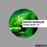 ROSALIE, David - Astral Realm EP (Front Cover)