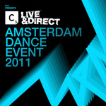 VARIOUS - Amsterdam Dance Event 2011 (unmixed tracks) (Front Cover)