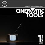 Cinematic Tools Vol 1 (Sample Pack WAV)
