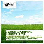 Green Endless EP