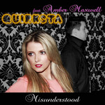 QUIRKSTA feat AMBER MAXWELL - Misunderstood (Front Cover)