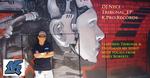 DJ NECE - Tribunal EP (Front Cover)
