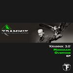 KRAMNIK - Kramnik 3.0 (Front Cover)