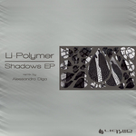 LI-POLYMER - Shadows EP (Front Cover)