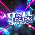ATTRILL, Scott - Hard Electrik Showcase (Front Cover)