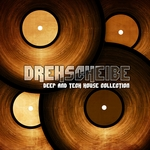 VARIOUS - Drehscheibe Volume 2 (Deep & Tech House Collection) (Front Cover)