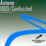 AXTONE - 1800 (Front Cover)