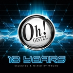 VARIOUS - The Oh! 18 Years (Front Cover)
