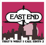 TOUR, Eddie - Now That's What I Call Edits 2 (Front Cover)