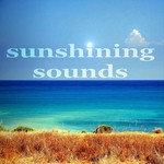 VARIOUS - Sunshining Sounds (Deephouse Music Compilation) (Front Cover)