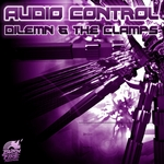 DILEMN & THE CLAMPS - Audio Control (Front Cover)