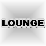 VARIOUS - Lounge 1 (Front Cover)