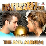 TSS PROYECT feat IRANTZU - The 2nd Album (Front Cover)
