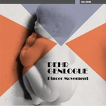 PEHR GENLOGUE - Pincer Movement (Front Cover)