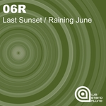 06R - Last Sunset (Front Cover)