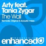 Arty feat Tania Zygar: The Wall