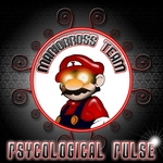 MARIOBROSS TEAM - Psycological Pulse (Front Cover)