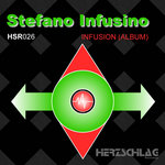 INFUSINO, Stefano - Infusion (Front Cover)